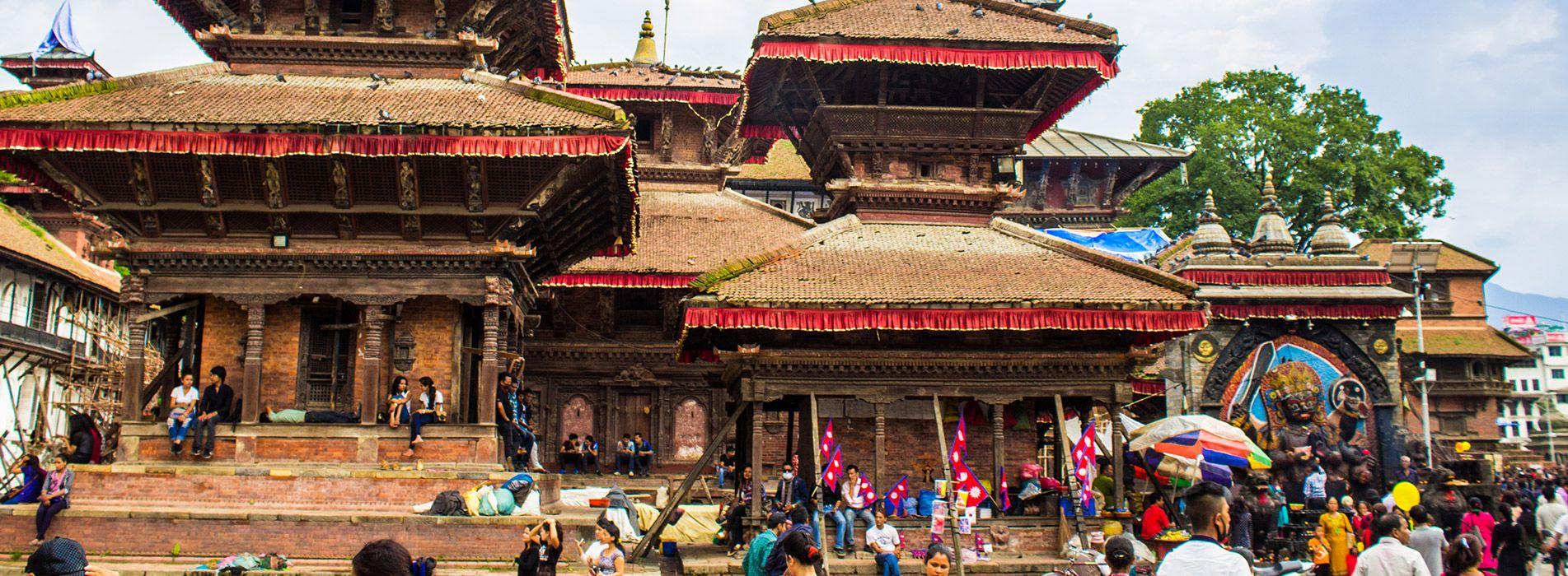 Things to do in Kathmandu valley